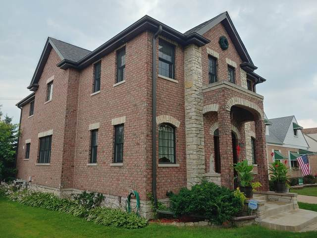 7423 N Odell Avenue, Chicago, IL 60631 (MLS #11173145) :: Suburban Life Realty