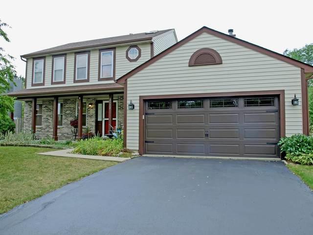 2132 Oak Leaf Lane, Lake Villa, IL 60046 (MLS #11173149) :: Touchstone Group