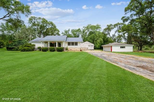 5520 177th Street, Tinley Park, IL 60477 (MLS #11173175) :: The Wexler Group at Keller Williams Preferred Realty