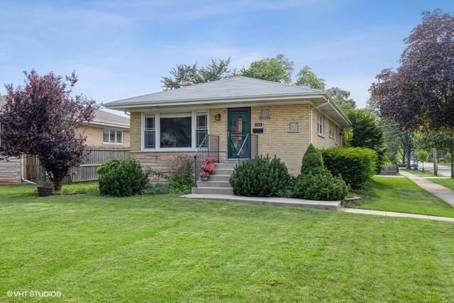 700 S La Grange Road, La Grange, IL 60525 (MLS #11173187) :: O'Neil Property Group