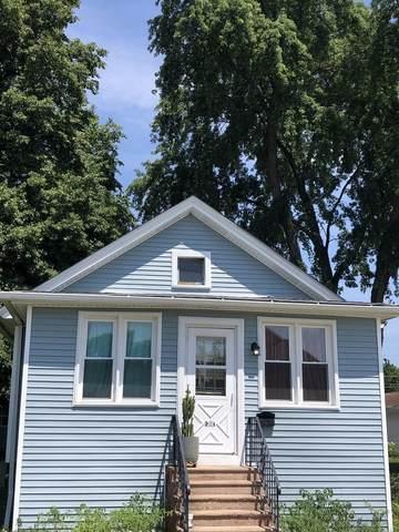 721 Otis Avenue, Rockdale, IL 60436 (MLS #11173190) :: John Lyons Real Estate