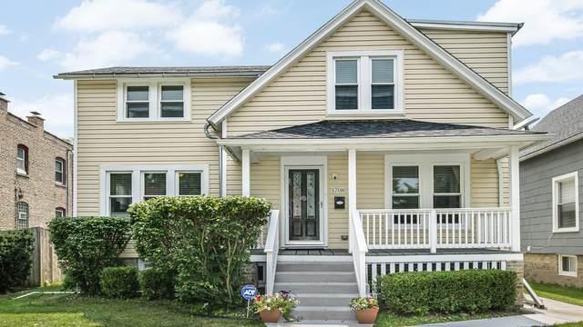 1708 Dempster Street, Evanston, IL 60202 (MLS #11173191) :: Ryan Dallas Real Estate