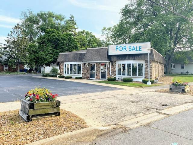 3502 Chicago Road, Steger, IL 60475 (MLS #11173193) :: Suburban Life Realty
