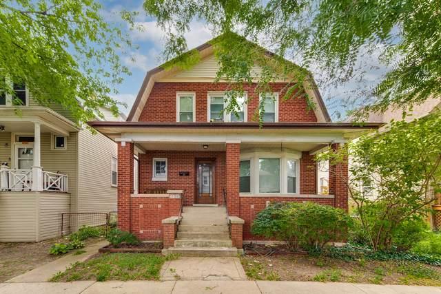 5853 W Dakin Street, Chicago, IL 60634 (MLS #11173202) :: Lewke Partners - Keller Williams Success Realty
