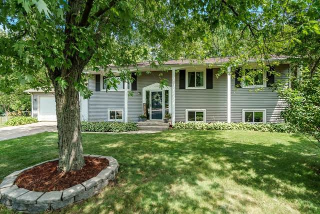 4335 Majesty Court, Rockford, IL 61109 (MLS #11173207) :: The Wexler Group at Keller Williams Preferred Realty