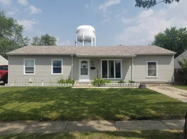 635 Belmont Drive, Romeoville, IL 60446 (MLS #11173208) :: The Wexler Group at Keller Williams Preferred Realty