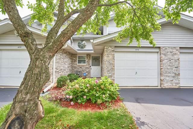 673 N Tamarac Boulevard, Addison, IL 60101 (MLS #11173216) :: Ryan Dallas Real Estate