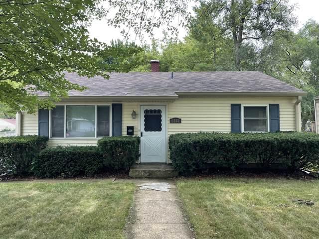 1532 Walnut Drive, Woodstock, IL 60098 (MLS #11173218) :: Charles Rutenberg Realty