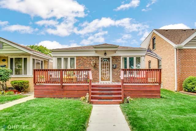 3516 W 107th Street, Chicago, IL 60655 (MLS #11173220) :: Ryan Dallas Real Estate