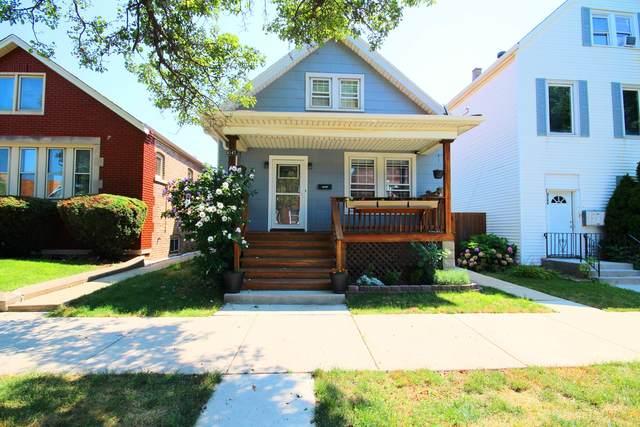 6147 S Parkside Avenue, Chicago, IL 60638 (MLS #11173222) :: Ryan Dallas Real Estate