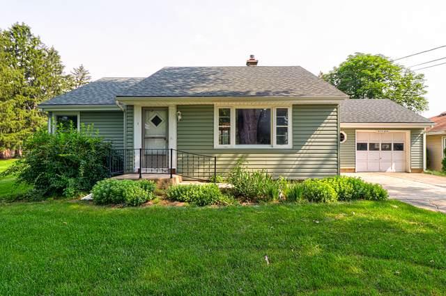27W250 Sunnyside Avenue, Winfield, IL 60190 (MLS #11173228) :: Ryan Dallas Real Estate