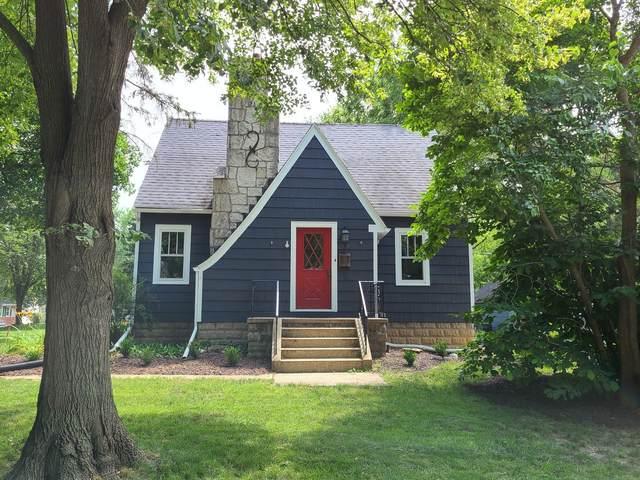 201 George Street, Barrington, IL 60010 (MLS #11173240) :: The Wexler Group at Keller Williams Preferred Realty