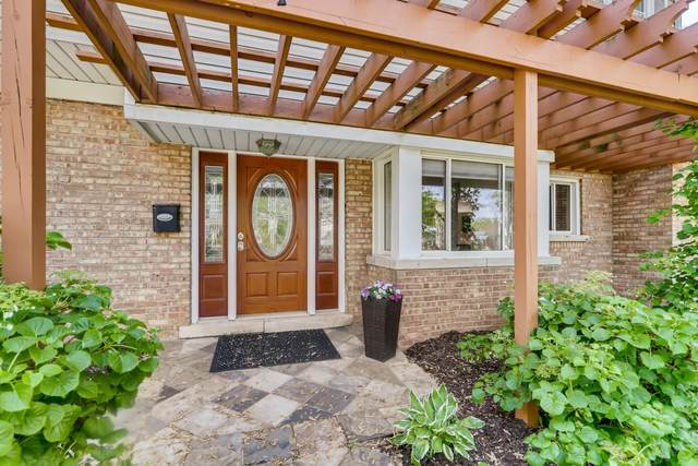 371 N Oaklawn Avenue, Elmhurst, IL 60126 (MLS #11173246) :: John Lyons Real Estate