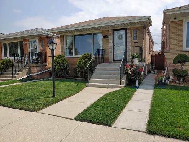 7015 W 63rd Place, Chicago, IL 60638 (MLS #11173252) :: Ryan Dallas Real Estate