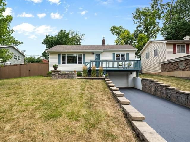 33133 N John Mogg Road, Grayslake, IL 60030 (MLS #11173257) :: O'Neil Property Group