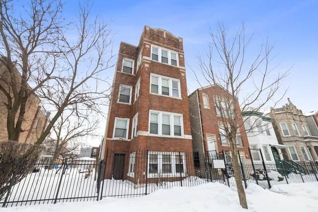 3627 W Lexington Street, Chicago, IL 60624 (MLS #11173261) :: Ryan Dallas Real Estate