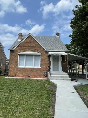 3924 E 112th Street, Chicago, IL 60617 (MLS #11173264) :: Ryan Dallas Real Estate