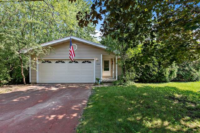 1008 Foster Avenue, Lake Bluff, IL 60044 (MLS #11173273) :: Touchstone Group