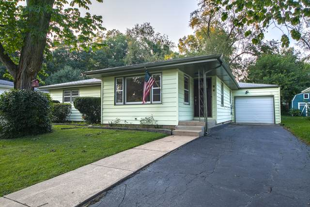 173 Forest Street, New Lenox, IL 60451 (MLS #11173278) :: Touchstone Group