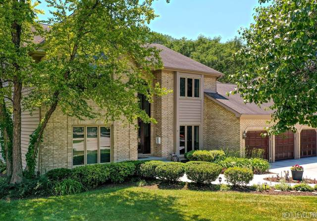 824 Burgess Hill Road, Naperville, IL 60565 (MLS #11173281) :: Touchstone Group