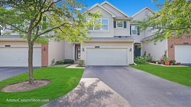 1002 Windsong Circle #1002, Glendale Heights, IL 60139 (MLS #11173284) :: Littlefield Group