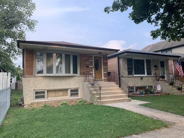 10747 S Troy Street, Chicago, IL 60655 (MLS #11173290) :: Touchstone Group