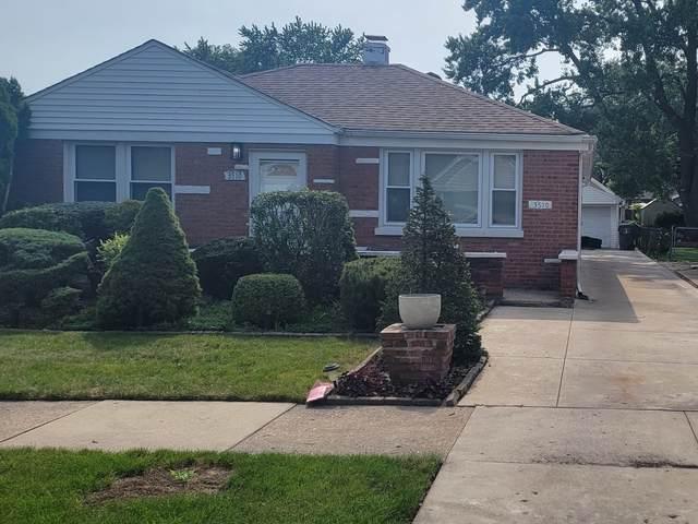 3510 Birch Street, Franklin Park, IL 60131 (MLS #11173292) :: Touchstone Group