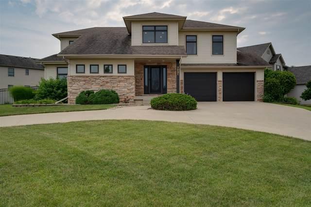 3021 Wild Horse Street, Normal, IL 61761 (MLS #11173301) :: Suburban Life Realty