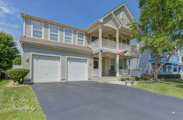 6615 Majestic Way, Carpentersville, IL 60110 (MLS #11173304) :: Suburban Life Realty