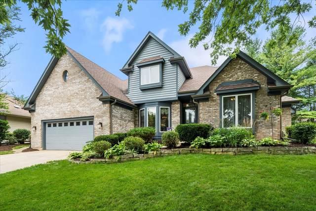 3 Heaton Court, Sugar Grove, IL 60554 (MLS #11173309) :: John Lyons Real Estate