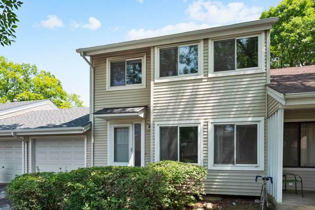1310 White Water Lane, Palatine, IL 60074 (MLS #11173315) :: John Lyons Real Estate
