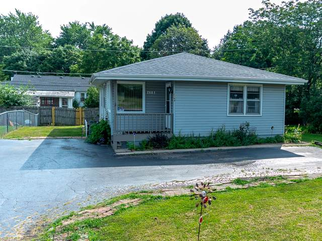 2564 Plainfield Road, Joliet, IL 60435 (MLS #11173317) :: The Wexler Group at Keller Williams Preferred Realty