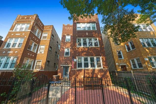 4627 N Monticello Avenue, Chicago, IL 60625 (MLS #11173346) :: O'Neil Property Group