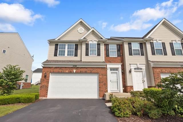 12914 Blue Spruce Drive #1, Plainfield, IL 60544 (MLS #11173353) :: Suburban Life Realty