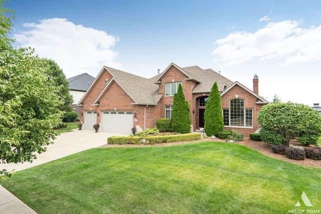 15629 James Lane, Homer Glen, IL 60491 (MLS #11173369) :: O'Neil Property Group