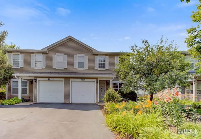 2715 Loveland Street, Naperville, IL 60564 (MLS #11173370) :: John Lyons Real Estate