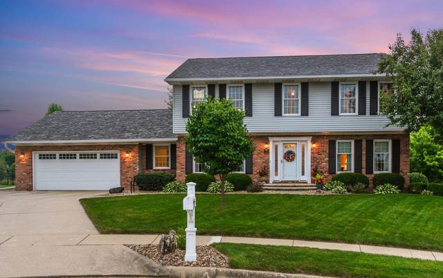 3 Graystone Court, Bloomington, IL 61704 (MLS #11173387) :: BN Homes Group