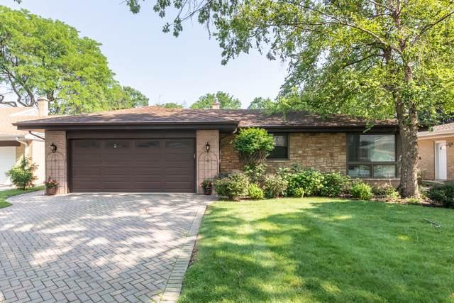 1306 Bonita Drive, Park Ridge, IL 60068 (MLS #11173406) :: John Lyons Real Estate