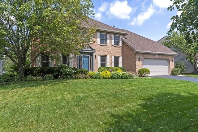 2504 Nottingham Lane, Naperville, IL 60565 (MLS #11173416) :: John Lyons Real Estate