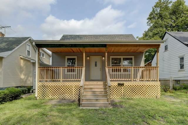 3523 Peoria Street, Steger, IL 60475 (MLS #11173422) :: Suburban Life Realty