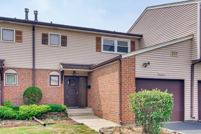 6845 Sussex Road, Tinley Park, IL 60477 (MLS #11173430) :: Carolyn and Hillary Homes