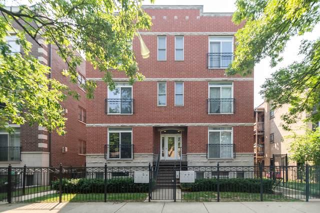 7250 N Oakley Avenue 3S, Chicago, IL 60645 (MLS #11173436) :: Lewke Partners - Keller Williams Success Realty