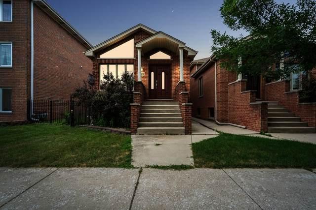 2606 N 74th Court, Elmwood Park, IL 60707 (MLS #11173442) :: O'Neil Property Group
