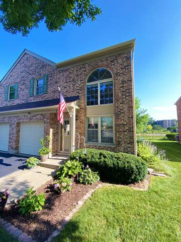 242 Carlisle Avenue, Westmont, IL 60559 (MLS #11173468) :: Rossi and Taylor Realty Group