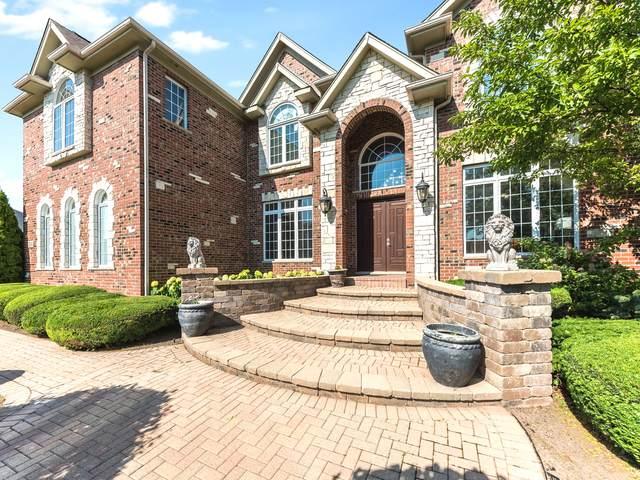 2504 Skylane Drive, Naperville, IL 60564 (MLS #11173472) :: John Lyons Real Estate
