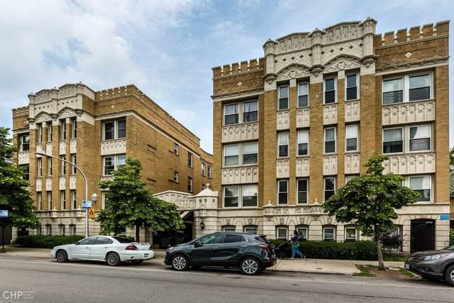 4240 N Clarendon Avenue 402N, Chicago, IL 60613 (MLS #11173477) :: Lewke Partners - Keller Williams Success Realty