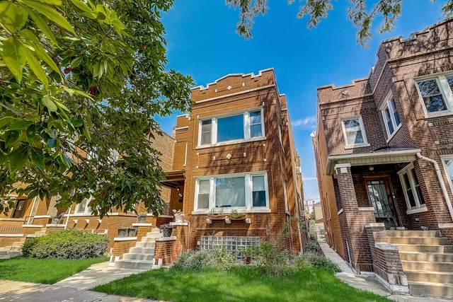 5352 W Altgeld Street, Chicago, IL 60639 (MLS #11173491) :: O'Neil Property Group