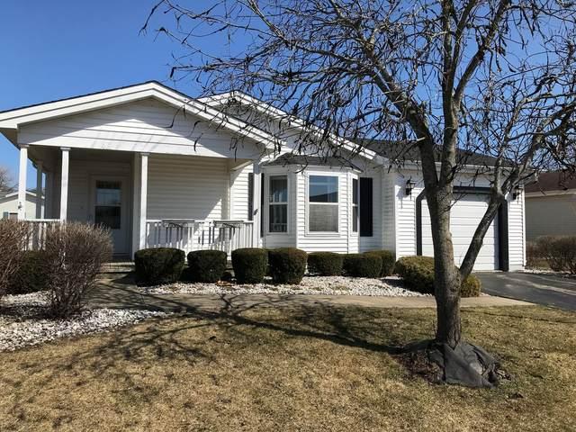 2115 Champion Drive, Grayslake, IL 60030 (MLS #11173492) :: O'Neil Property Group
