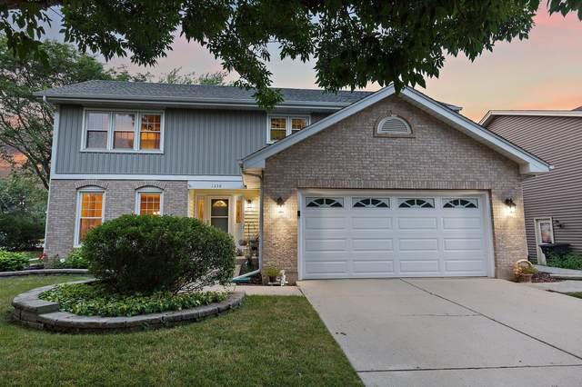 1238 Amberwood Drive, Crystal Lake, IL 60014 (MLS #11173498) :: O'Neil Property Group