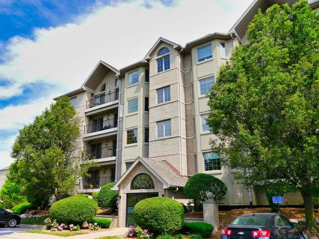 11850 Windemere Court #304, Orland Park, IL 60467 (MLS #11173517) :: Schoon Family Group